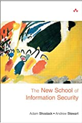 The New School of Information Security Kindle Edition