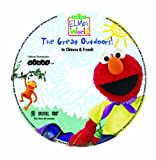 Sesame Street - Elmos World - The Great Outdoors - French & Chinese