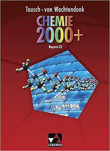 Chemie 2000+ Bayern 12