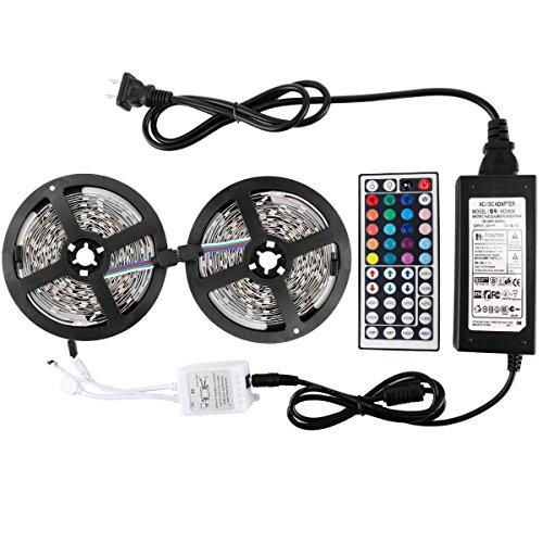 WenTop-Led-Strip-Lights-5050-150-RGB-Kits