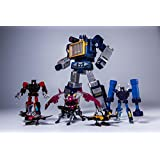 Transformer THF01 Edition MP-13 Soundwave Sound Band KO Version