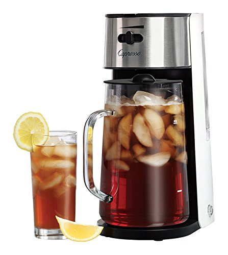 Capresso best iced tea maker