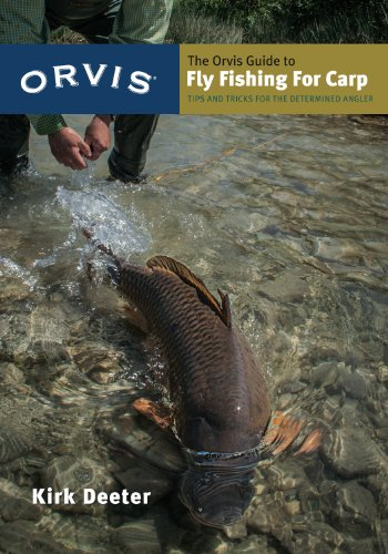 Plenty of carp a dating guide for fishing singles