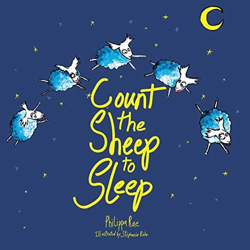 Count the Sheep to Sleep (Count Sheep)