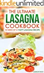 The Ultimate Lasagna Cookbook - In Ne...
