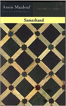 Book Samarkand
