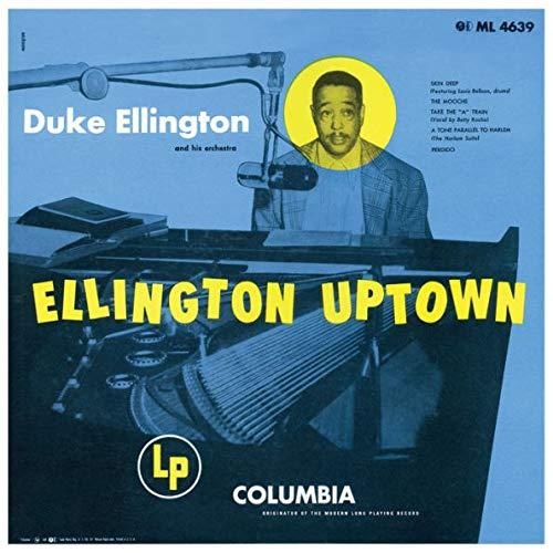 Duke Ellington - Ellington Uptown Exclusive Limited Edition LP Vinyl