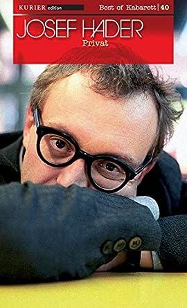 DVD  Josef Hader Privat