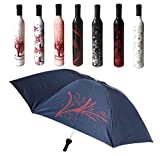 Gillberry Bottle Umbrella Flow