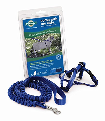 PetSafe Kitty Harness Bungee Medium product image