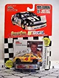 1995 Racing Champions Sterling Marlin #4 Kodak Car 1:64 Scale Die Cast Car with Collector Card and Display Stand-Brand New in Blister Factory Packaging!