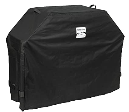 Kenmore PA-20281 Grill Cover Black
