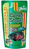 Hikari Cichlid Staple Fish Food ( Large), 250 g