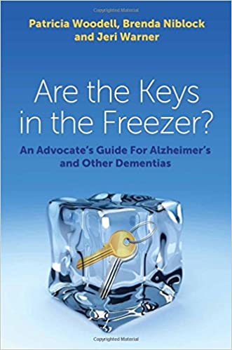 Book Are the Keys in the Freezer?