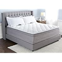 12 Personal Comfort A7 Bed vs Sleep Number Bed iLE - Queen