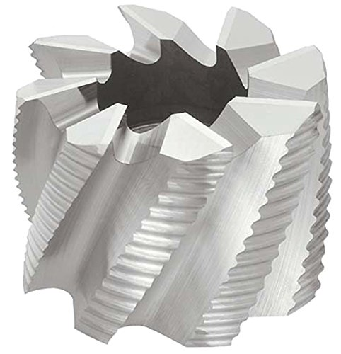 OSGVG4415009 1//2 Variable Index Square-End End Mill 4-Flute TiALN Coated 1-1//4 L.O.C. PART NO OSG Series VG441