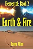 img - for EARTH & FIRE (Elemental) book / textbook / text book