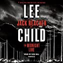 The Midnight Line: A Jack Reacher Novel Hörbuch von Lee Child Gesprochen von: Dick Hill
