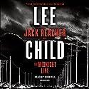 The Midnight Line: A Jack Reacher Novel Hörbuch von Lee Child Gesprochen von: Dick Hill