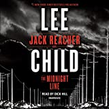 Kyпить The Midnight Line: A Jack Reacher Novel на Amazon.com