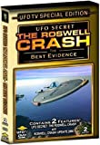 UFO Secret: The Roswell Crash - The Best Evidence, 2 DVD Special Edition by UFO Tv