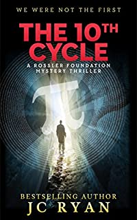 The Tenth Cycle by JC Ryan ebook deal