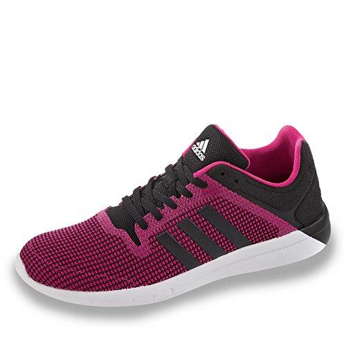 adidas CC Fresh 2 W - Zapatillas para mujer Rosa / Negro / Blanco