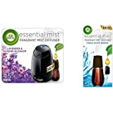 Air Wick Essential Mist Value Pack: 1 Kit + Refill