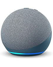All-new Echo Dot (4th Gen) | Smart speaker with Alexa