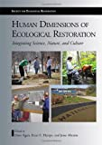 Human Dimensions of Ecological Restoration, , 1597266906