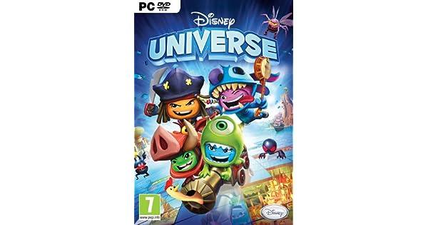 Disney Universe [Importación italiana]: Amazon.es: Videojuegos
