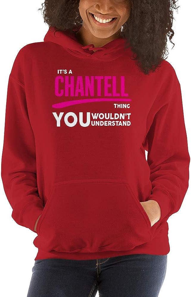 meken Its A Chantell Thing You Wouldnt Understand PF