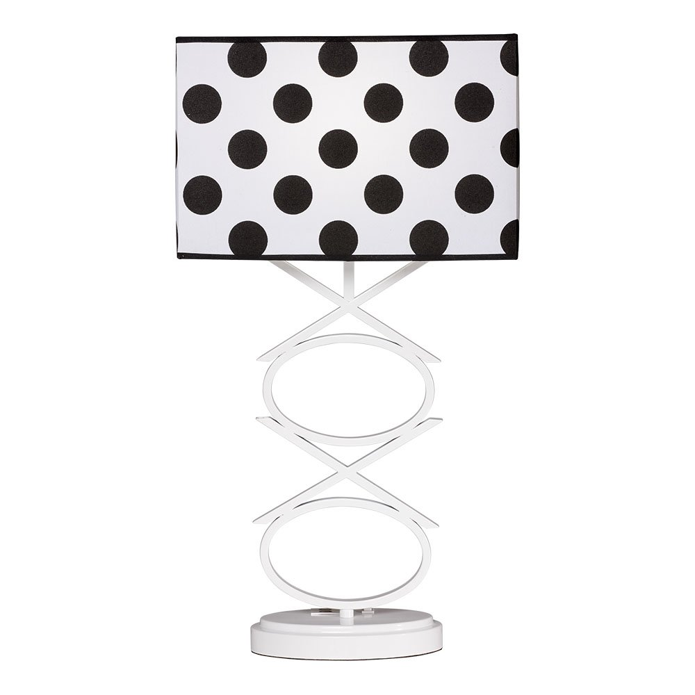 Ethan Allen | Disney X and O Table Lamp