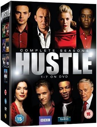 Les Arnaqueurs VIP / Hustle (S01 à S05)