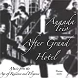 After Grand Hotel by Hall