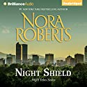 Night Shield Audiobook by Nora Roberts Narrated by Kate Rudd