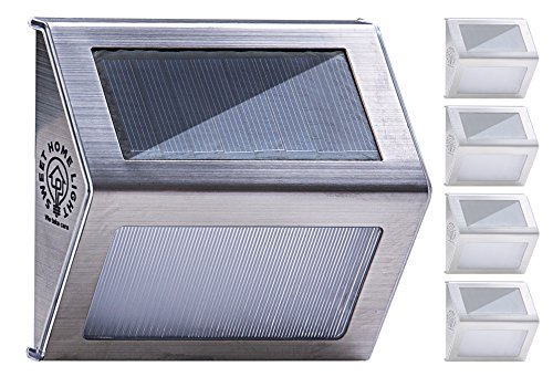 Solar Cell Outdoor Lighting - 2