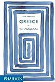 Greece%3A The Cookbook