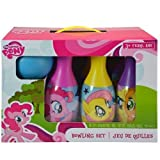 My Little Pony Themed Kids Bowling Set