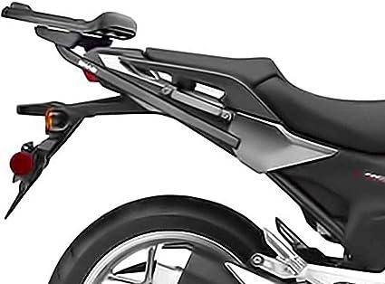 Shad Topcaseträger Zur Befestigung Eines Topcase Koffers Passend Zu Honda Nc 750 Sport Freizeit