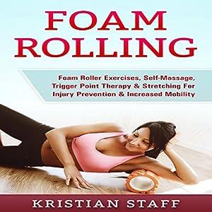 Foam Rolling Audiobook