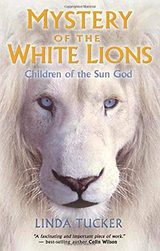 Mystery of the White Lions: Children of the Sun God ()