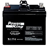 Beiter DC Power 6FMS34 12V 34ah Rechargeable Sealed Lead Acid Battery