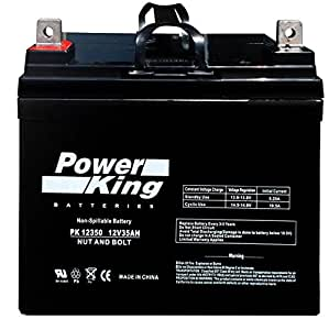 Beiter DC Power® Xtreme Battery Lawn and Garden Tractor John Deere Lawn Mower Riding Mower and Tractor Batteries - Replaces: 1048162, 2500474, 27641, 7251704A, 7251706, 7251706A, 7251707D, 7251737, 7251737A, 7251750A, 8229, 8C3636, 9251707D, 9U1L1NL, BATU1HP, BSGTX, BTU1S21, DCU1L, GNBU1AHP , GT, GT-X, GTH, GTX, GY20833, GY20982, OD4575, SP30, SP35, SP40, SWGTX, TY23017, TY25878, U1-7, U11, U13, U1L-11, U1L-230, U1L-HP, U1P7.
