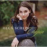 Olga Scheps plays Chopin [Import allemand]