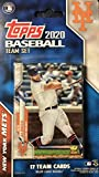 New York Mets 2020 Topps Factory Sealed Special