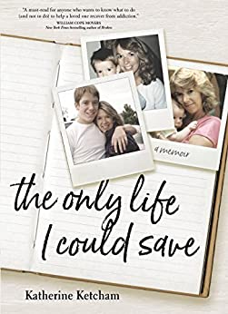 Only Life Could Save Memoir ebook product image
