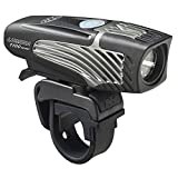 NiteRider Lumina 1100 Boost Bike Headlight, Black For Sale