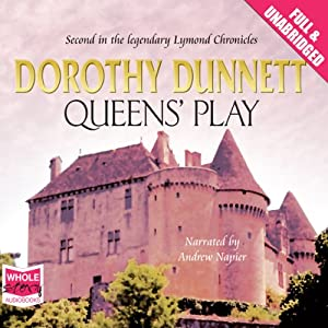 Queens' Play Audiobook