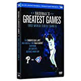 Mlb 1993  World Series Game 6